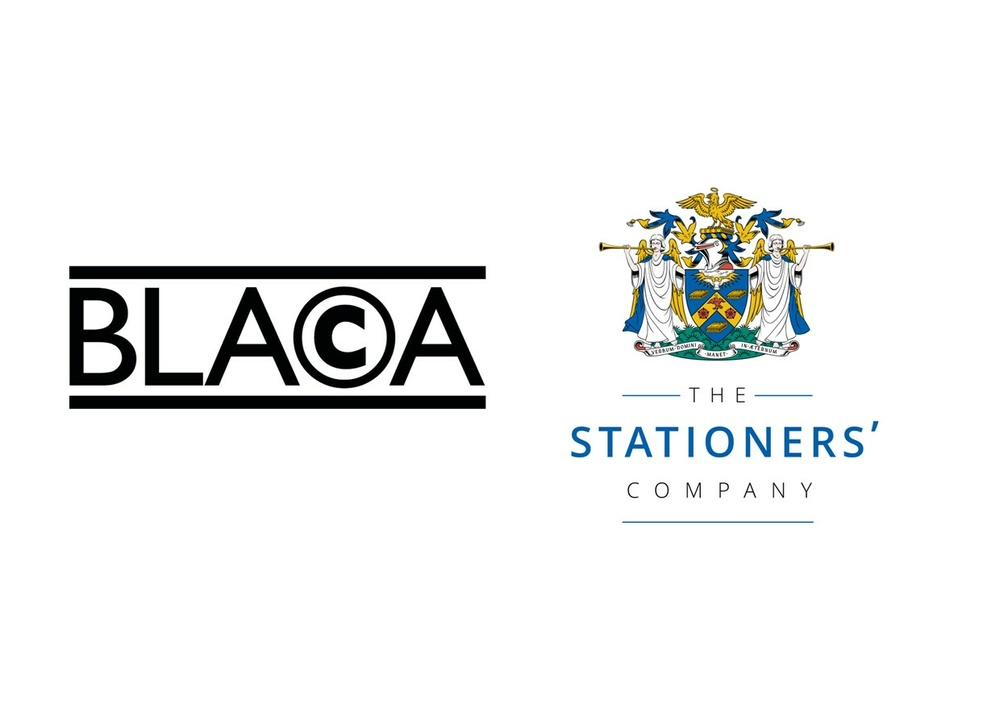 BLACA/Stationers Bursary Recipient Graduates
