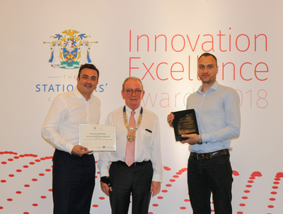 Innovation Excellence Awards